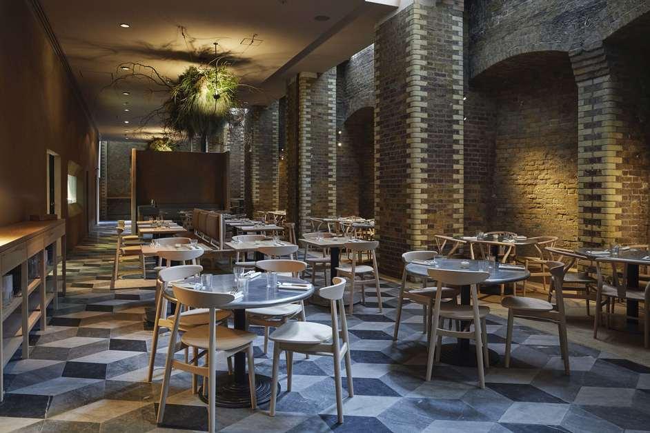 Wilder Restaurant & Bar