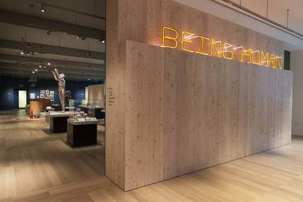 Wellcome Collection: Being Human