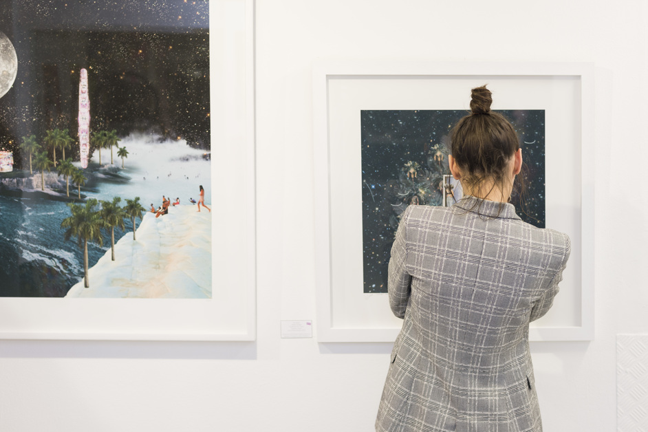 The Other Art Fair October 2019