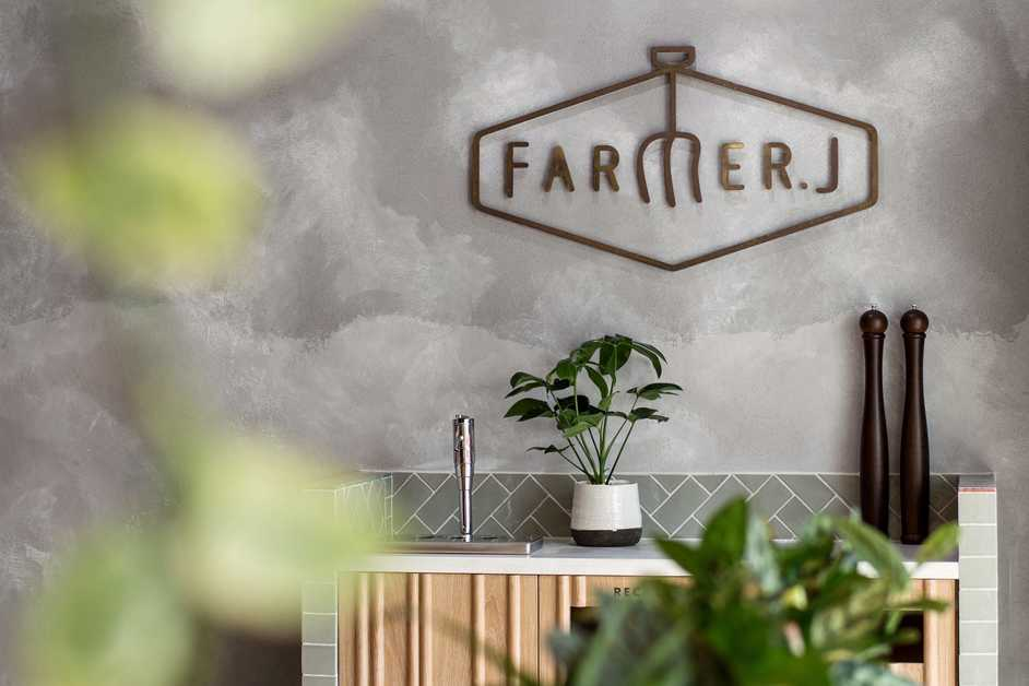 Farmer J Finsbury
