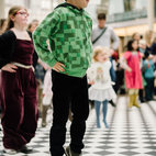Royal Opera House: Family Sunday