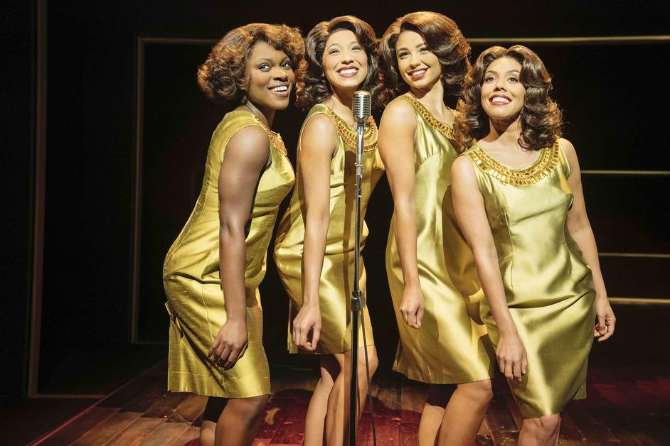 Tina - The Tina Turner Musical - Photo: Manuel Harlan