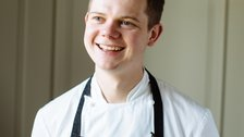 The Dorchester, Head Chef of The Grill, Tom Booton