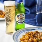 Strazzanti Sicilian Supper Club: Al Mare