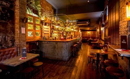 The Sun Tavern