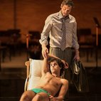 Internationaal Theater Amsterdam: Death in Venice hotels title=