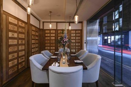 28-50 Wine Bar & Kitchen