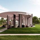 Serpentine Pavilion 2020: Counterspace