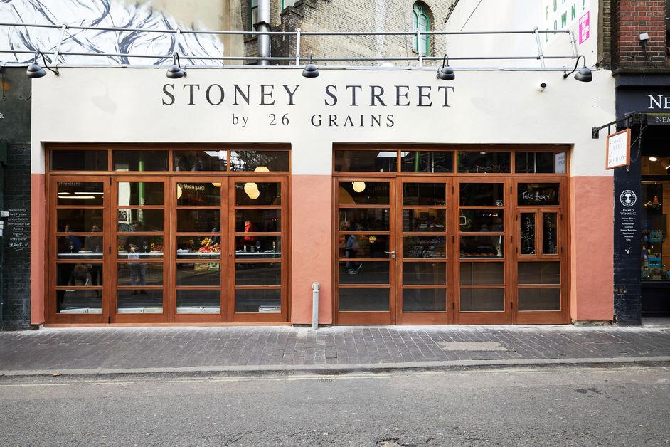 Stoney Street by 26 Grains