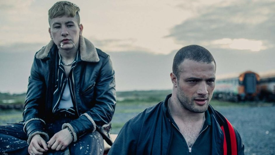 POSTPONED: St Patrick's Day Film Festival - Calm With Horses, screens at the Irish Film London St. Patrick's Film Festival 2020