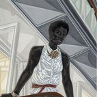 Toyin Ojih Odutola: A Countervailing Theory