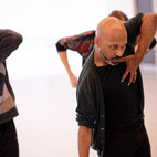 English National Ballet - Creature by Akram Khan