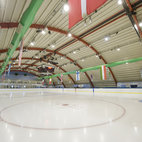 Lee Valley Ice Centre hotels title=