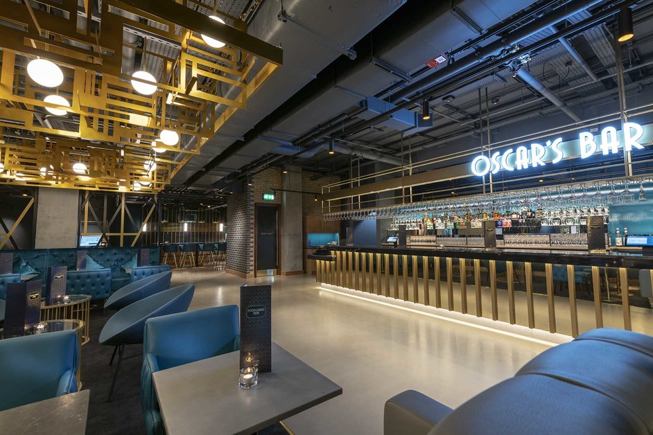 Odeon Luxe and Dine Islington