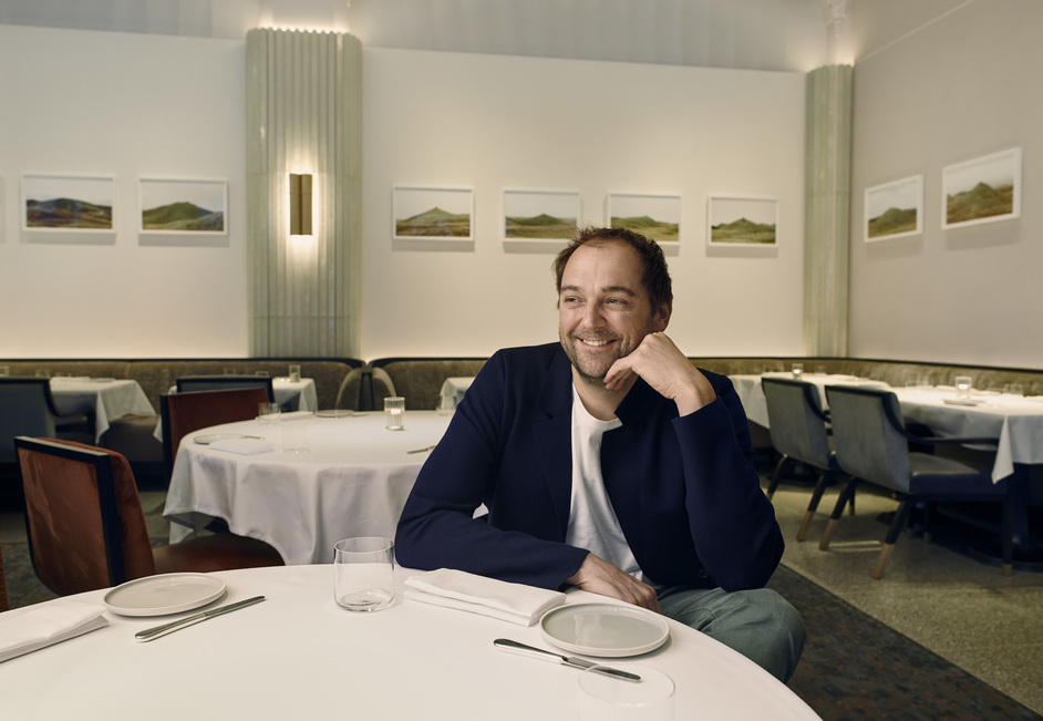 Davies and Brook - Daniel Humm