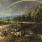 Rubens: Reuniting the Great Landscapes