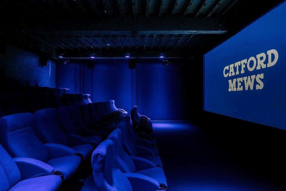 Catford Mews Cinema
