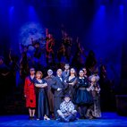 The Addams Family, The Musical Comedy