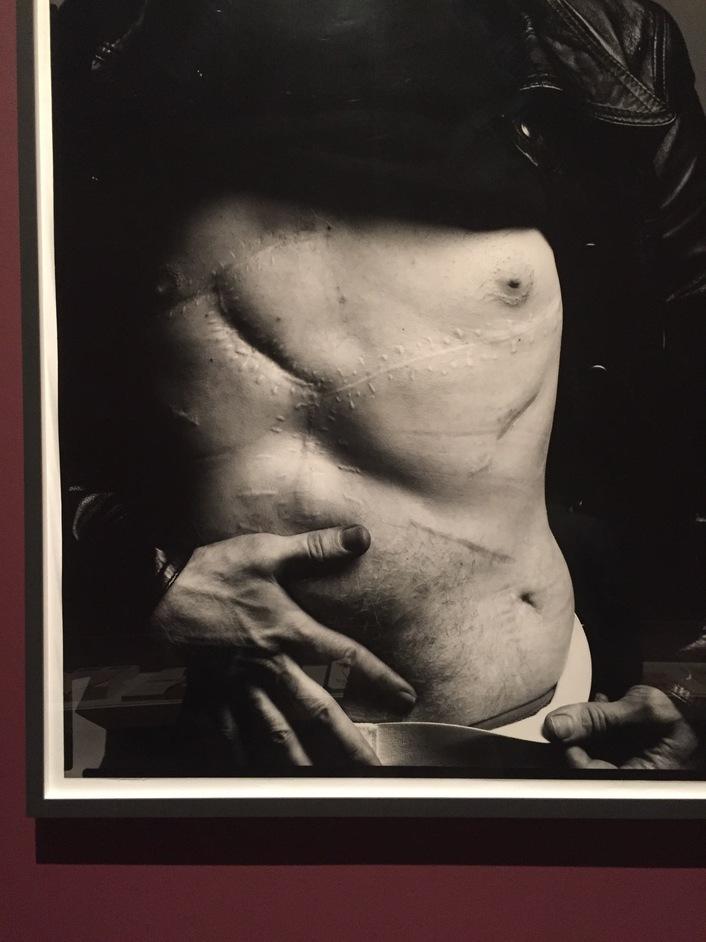 Andy Warhol - RICHARD AVEDON (1923-2004), Andy Warhol, New York City, August 20, 1969