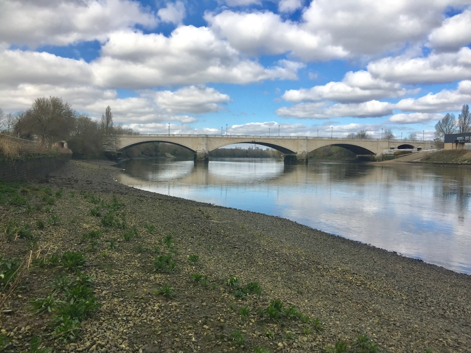 Chiswick Bridge