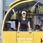 Bema Eats - Spitalfields
