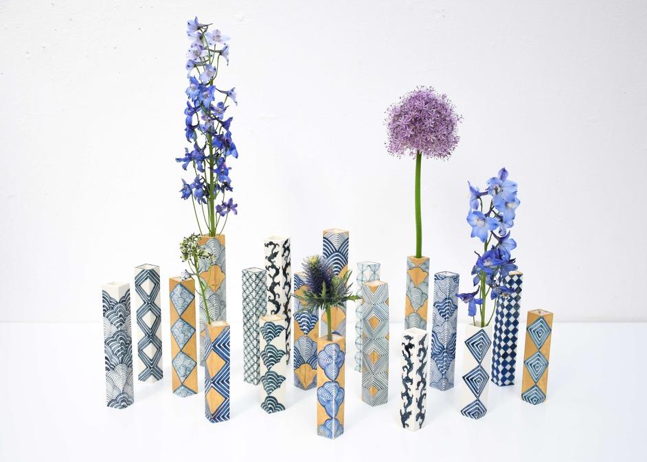 CANCELLED Ceramic Art London - Miyu Kurihara