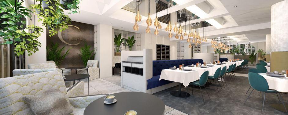 CORD by Le Cordon Bleu - CORD Restaurant